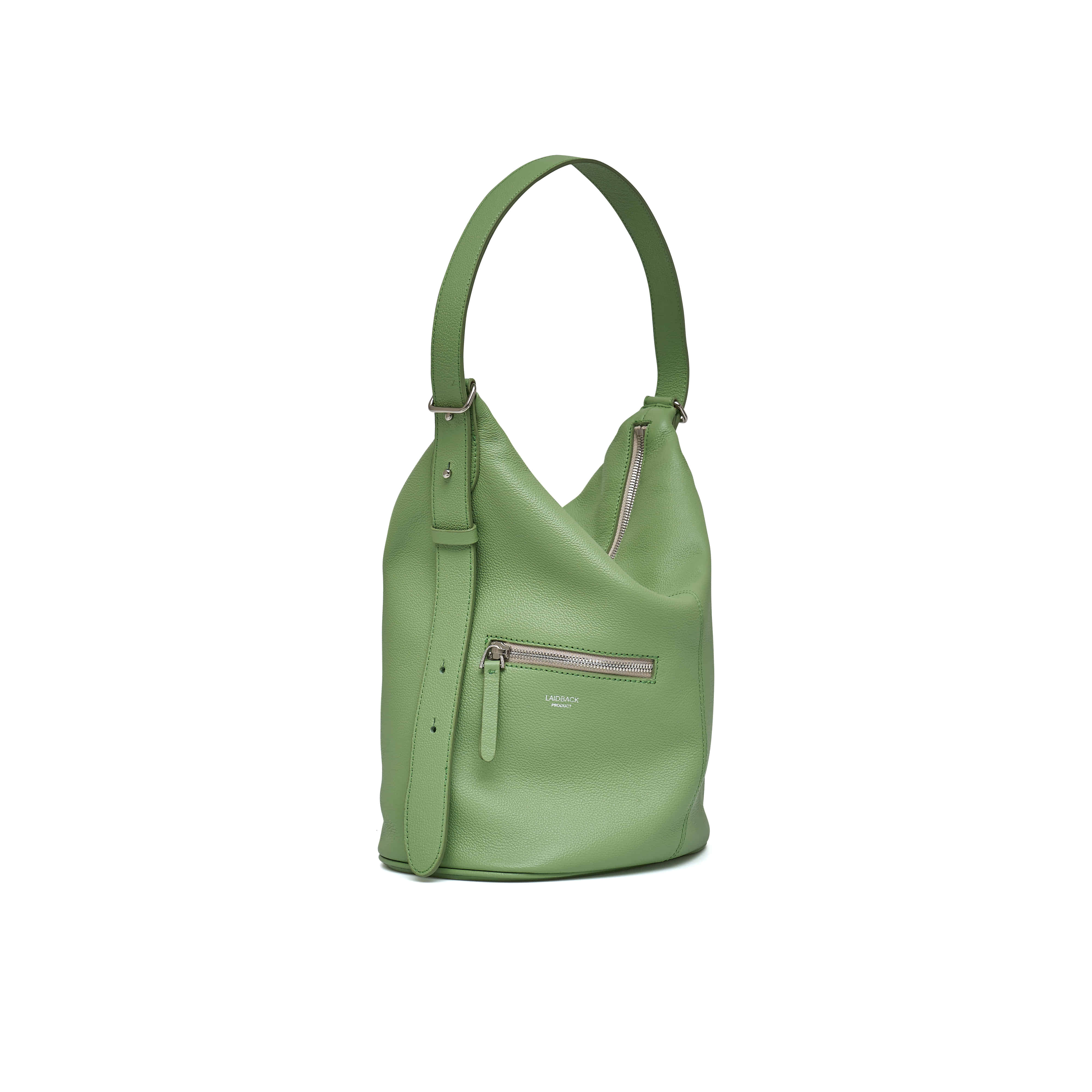 HAVE bag / apple green