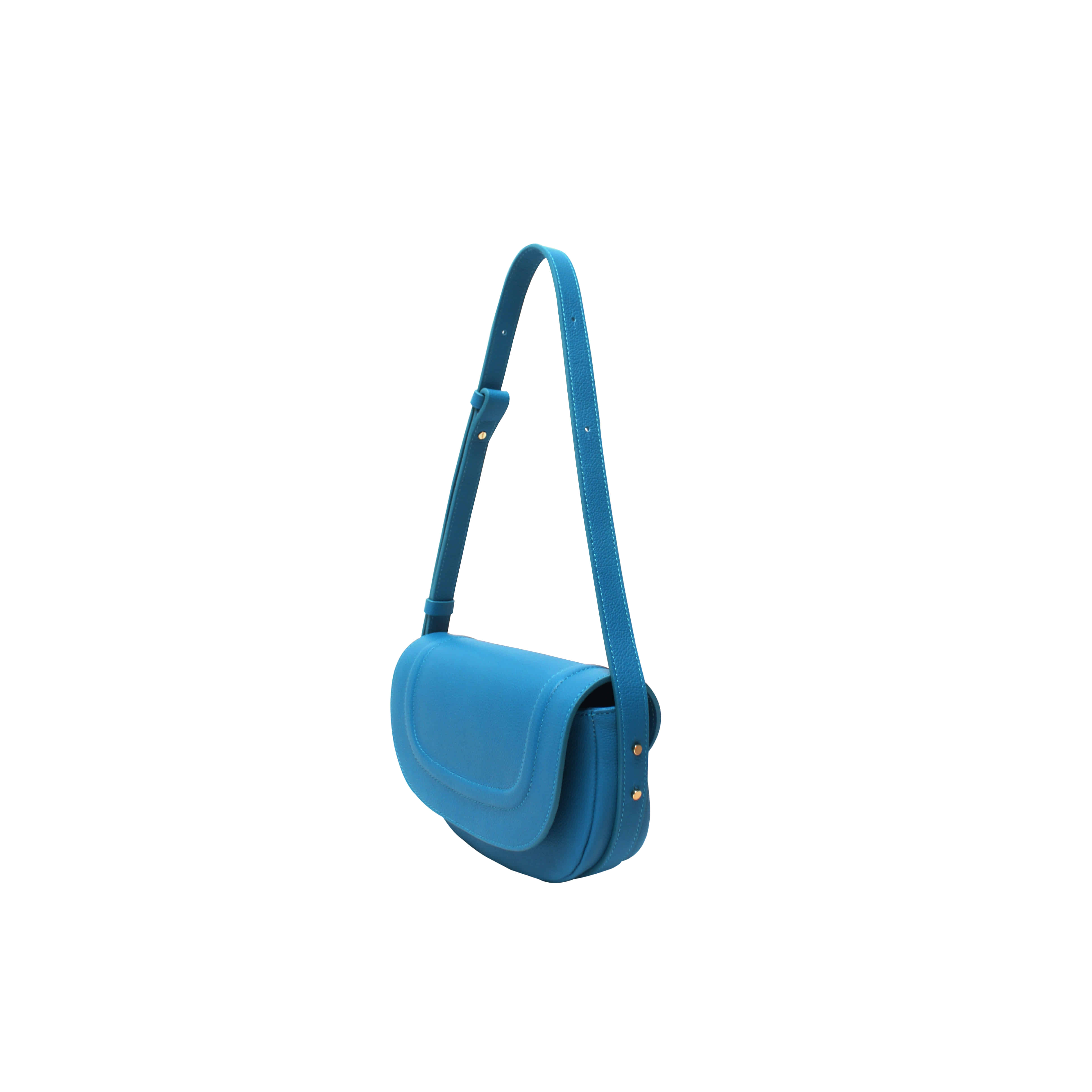 LONI small embo / blue