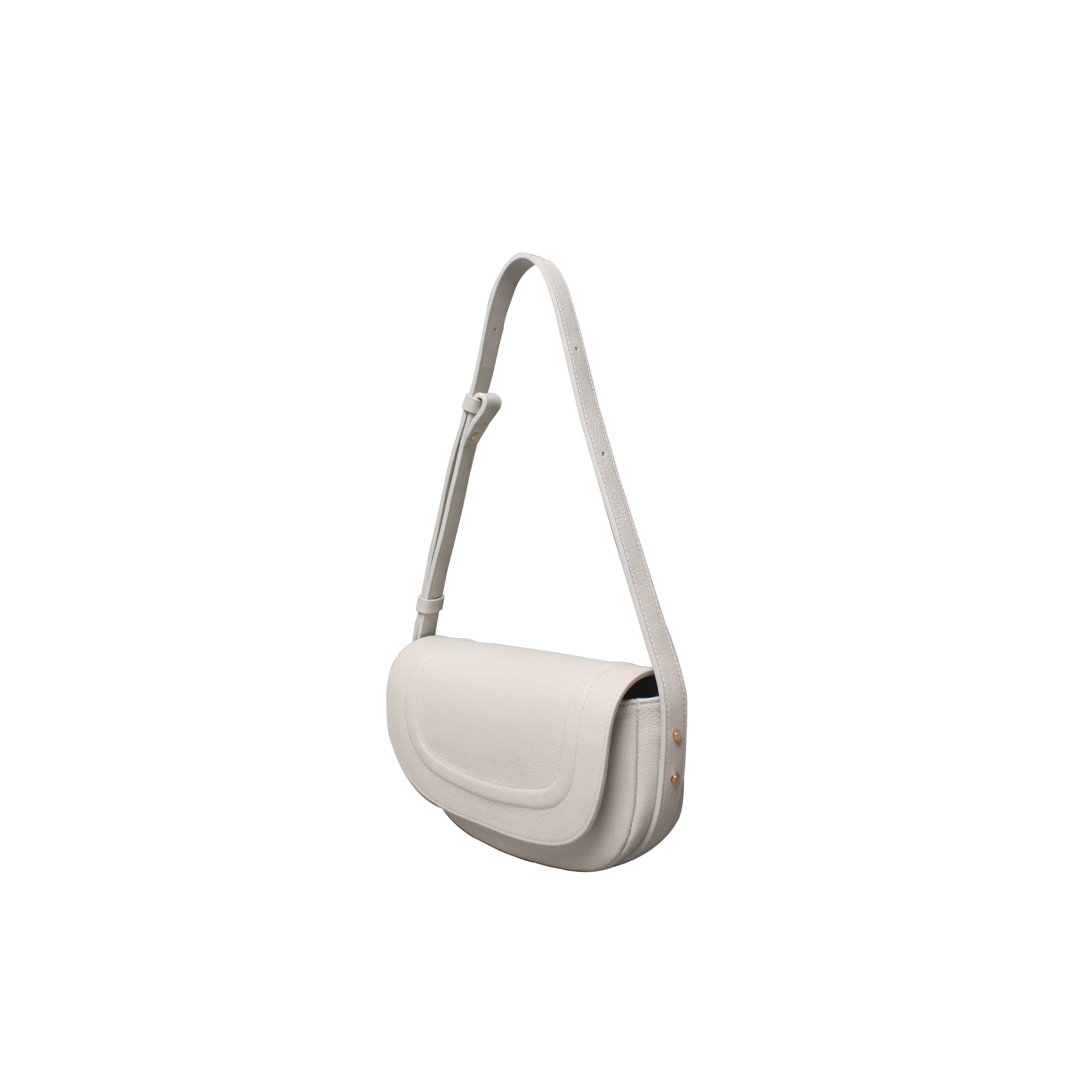 LONI small embo / white