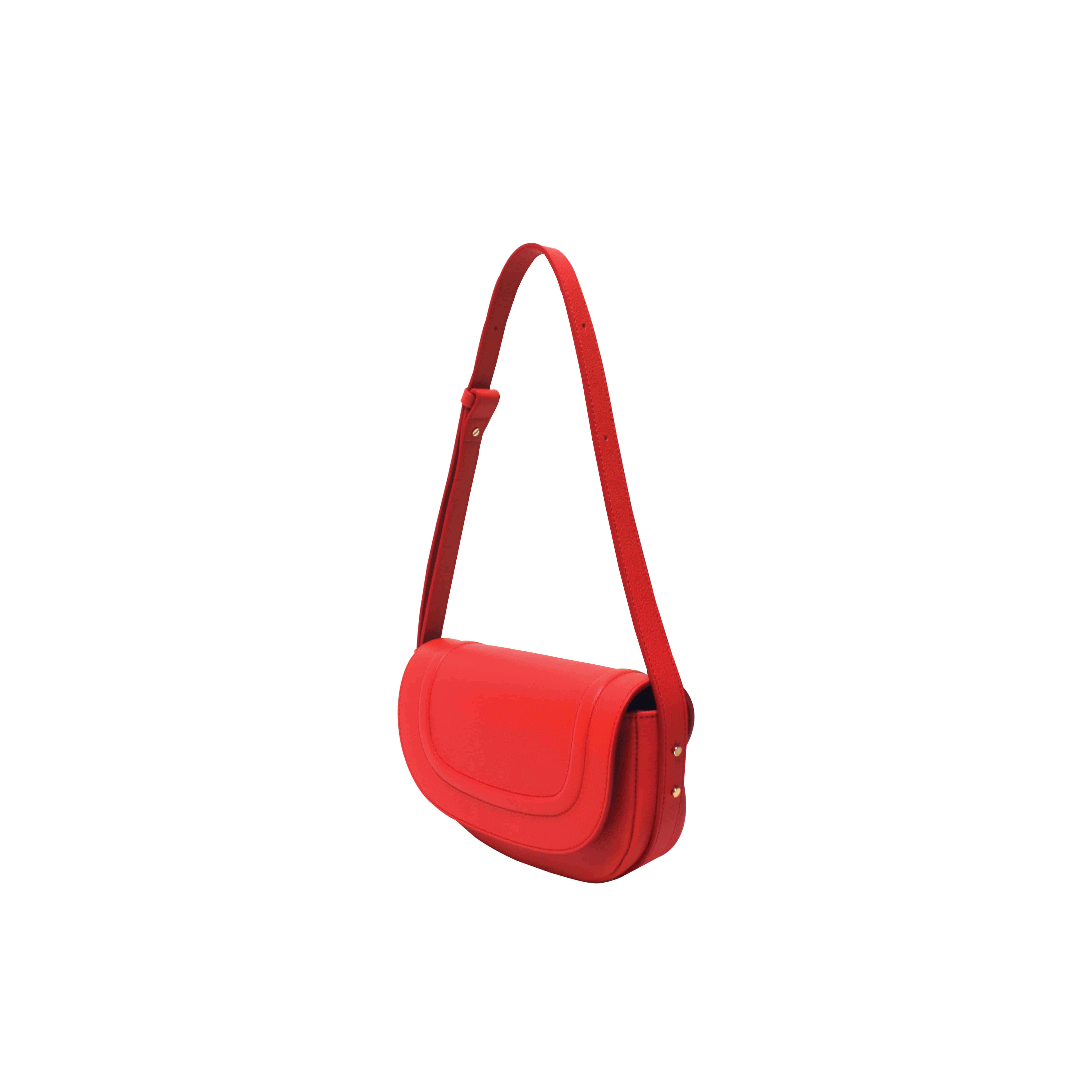 LONI small embo / red