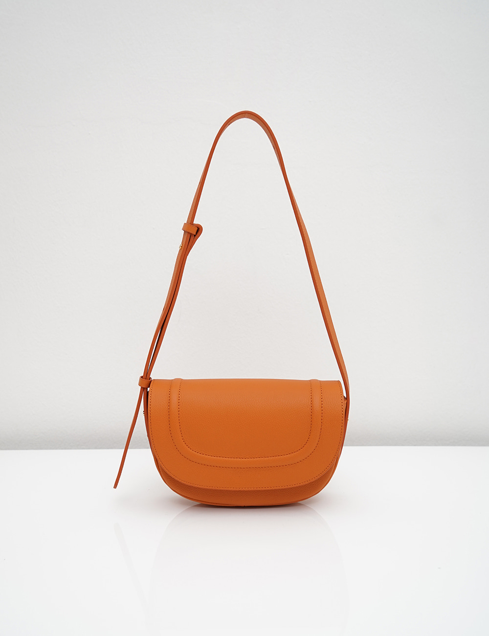 [New Arrivals] Loni small embo / orange